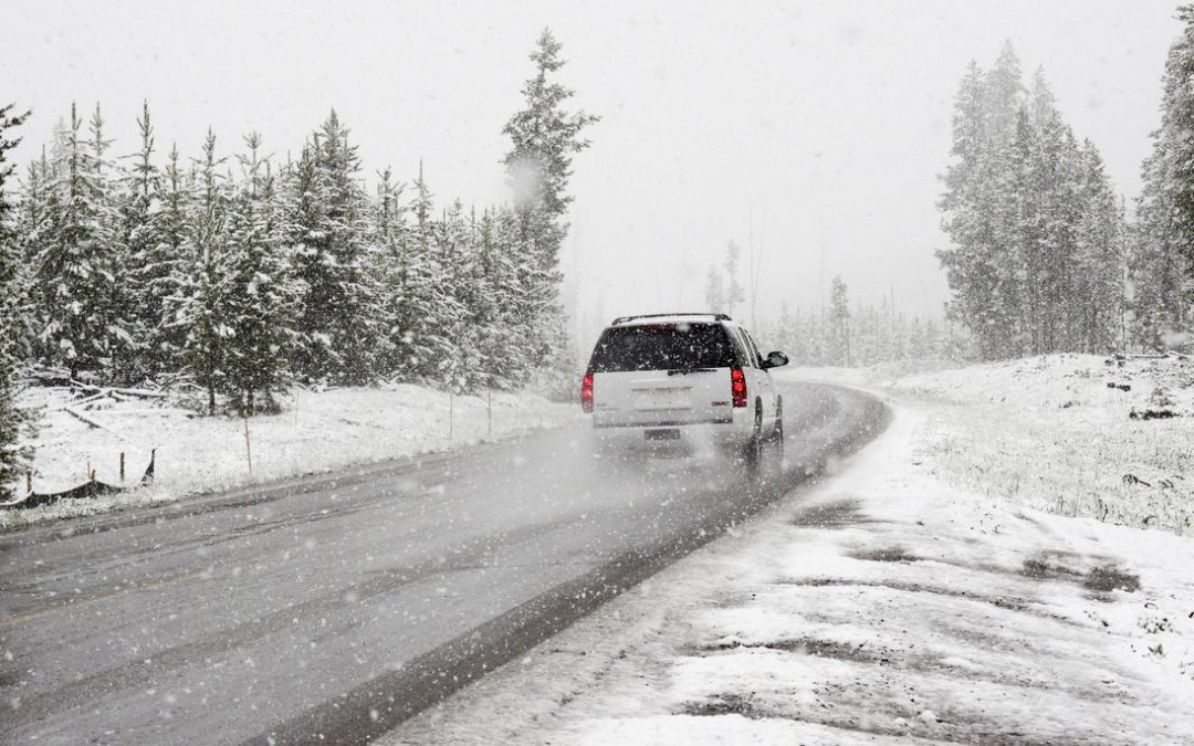 Plan Ahead for Snow Removal