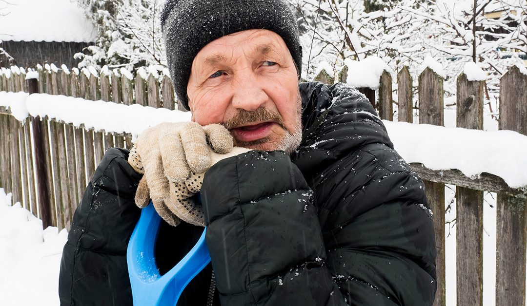 5 Ways to Get Help With Snow Removal for Your Elderly Parents
