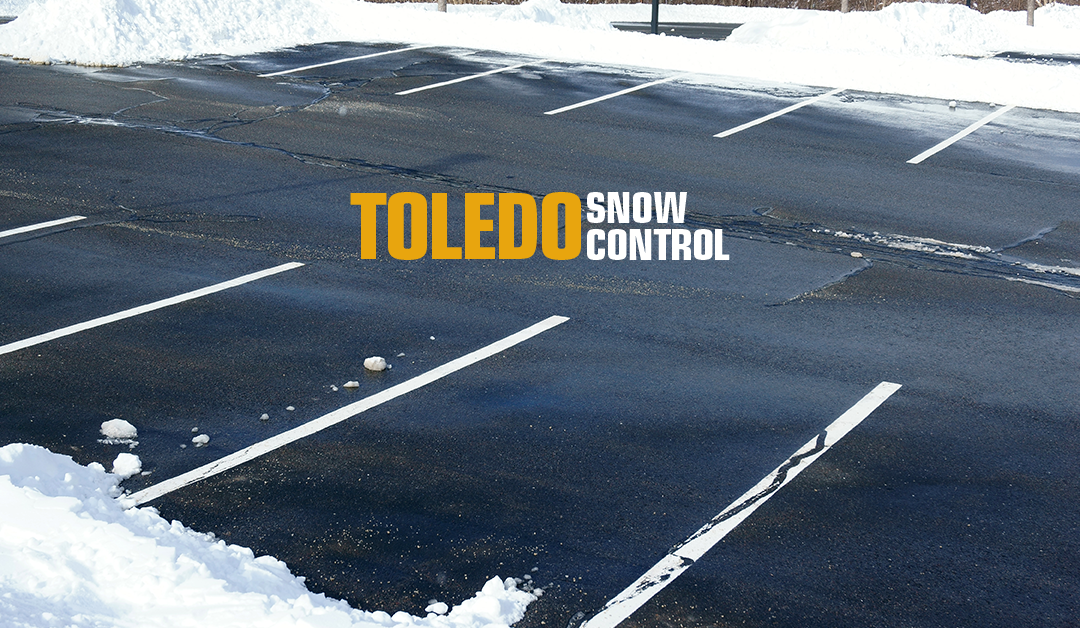 The Benefits of Hiring for Commercial Snow Removal